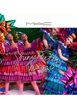 Catalogues et collections MAC Cosmetics : Shiny Pretty Things