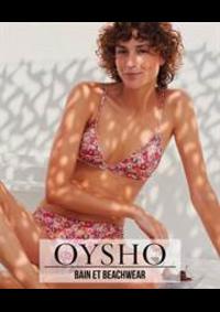Prospectus Oysho SAINT ORENS : Bain et beachwear