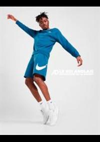 Prospectus JD Sports Thiais Belle Epine : Nouveautés / Homme