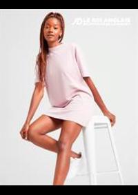 Prospectus JD Sports Thiais Belle Epine : Collection Femme