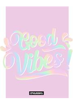 Catalogues et collections Chaussea : Tendance Good Vibes