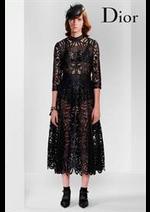 Catalogues et collections Dior : Pré-Collection AutomneHiver 2020-21