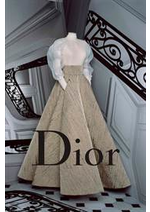 Catalogues et collections Dior : Haute Couture AutomneHiver 2020-21