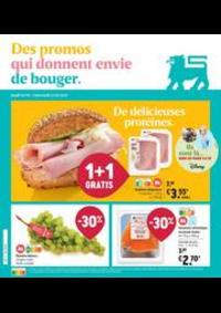Promos et remises Shop'n Go Bouge : Nouveau: Promotion de la semaine