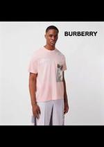 Catalogues et collections Burberry : Nouveautés  Homme