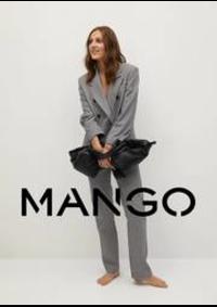 Catalogues et collections MANGO & MANGO kids Namur - Place de l'Ange : Tenues de bureau