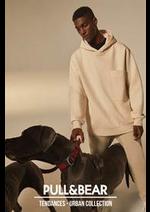 Prospectus Pull & Bear  : Tendances - Urban Collection