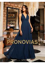 Catalogues et collections Pronovias : The Drapes