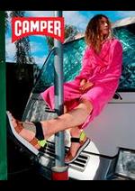 Prospectus Camper : Nouvelle Collection