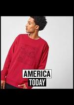 Catalogues et collections America Today  : Kleding Voor Heren