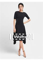 Catalogues et collections Wolford : Nouvelle Collection