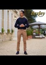 Prospectus Bexley : Nouvelle Mode