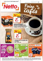 Catalogue Netto - Netto