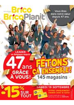 Promos et remises Brico Plan-it : Folder Fetons