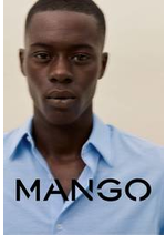 Catalogues et collections MANGO : Improved | Lookbook