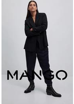 Catalogues et collections MANGO : Office Looks