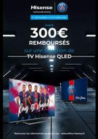 Prospectus LDLC Paris : Jusqu'à 300€ remboursés