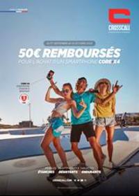 Prospectus LDLC Paris : 50€ Remboursés