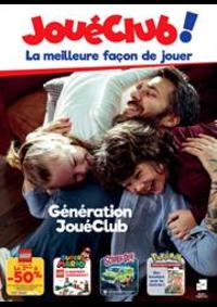 Prospectus JouéClub Roissy-en-France : La meilleure façon de jouer