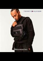 Prospectus Tommy Hilfiger : Nouveautes