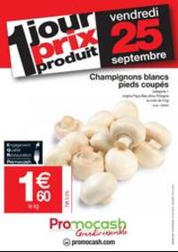 Prospectus Promocash Le Havre : Catalogue Promocash