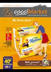 Prospectus CocciMarket LEERS : Catalogue Coccimarket