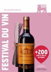 Prospectus AD Delhaize Fernelmont : Festival Du Vin