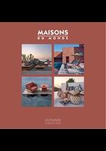 Prospectus Maisons du Monde : Outdoor Collection 2020