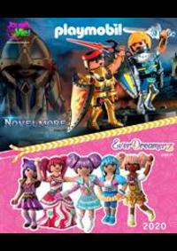 Prospectus Playmobil FunPark boutique : 3D Catalogue