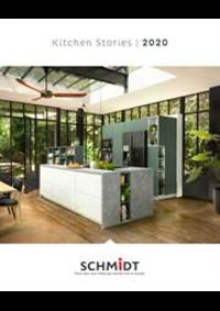 Prospectus Cuisines Schmidt ANDELNANS : Cuisines 2020