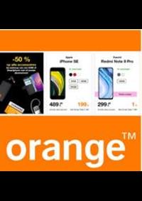 Prospectus Orange Jambes - Namur : Orange Folder