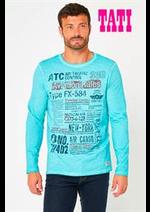 Prospectus Tati : Nouvelle Collection / Homme