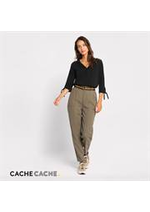 Prospectus Cache Cache : Collection T-Shirts