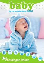 Prospectus Cora : Baby by cora 2020