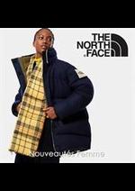 Catalogues et collections The North Face : Nouveautes Femme