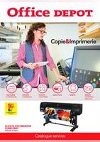 COPIE & IMPRIMERIE - Office DEPOT