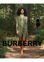 Prospectus Burberry : Nouvelle Collection