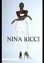 Prospectus Nina Ricci : Collection Été 2021