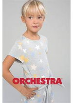 Catalogues et collections Orchestra : Robe Fille