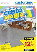 Promos et remises  : Castomania