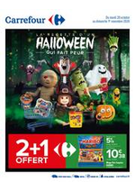 Promos et remises Carrefour : Catalogue Carrefour