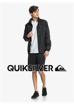 Prospectus Quiksilver : Collection Vestes / Homme