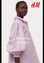 Promos et remises  : Nouvelles Arrivees