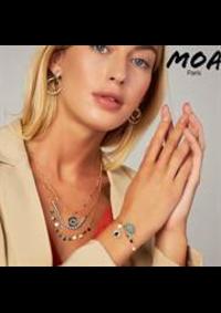 Prospectus Moa Evry : Nouveautés Femme