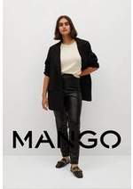 Promos et remises  : Leather and more Grandes Tailles 2020 | Violeta by Mango