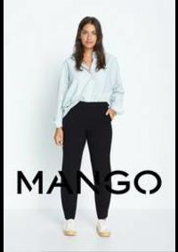 Prospectus MANGO Bern : Artikel Große Größen 2020   Violeta by Mango
