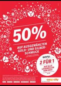 Promos et remises Coop City Basel - PerPiedi : Sale