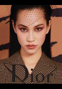 Prospectus Christian Dior Paris : Collection Femme