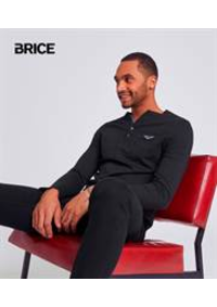 Prospectus Brice NIMES : Collection T- Shirts