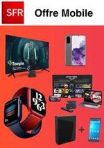 Prospectus SFR : Offre Mobile